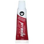 Professional Permalba Quinacridone Red: 37ml Tube