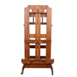Sienna Horizon Counterweight Studio Easel (Craftech)
