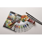 Donna Dewberry Basic Learn To Paint Set With Woil (3 hour)