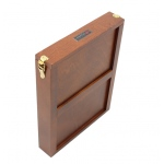 "Sienna Wet Panel Box: 9"" x 12"" with 8"" x 10"" adaptor"