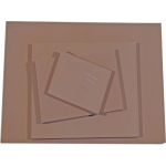"Inovart Eco Karve Printing And Stamp  Making Plates 4"" X 6"" - 2 per pack"