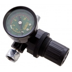 California Air Tools 580 Diaphragm Air Regulator