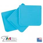 ArtBin Zerust Anti-Tarnish Divider Packs (Fits: 6857AG, 6865AG): Pack of 12