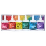 Ken Oliver - Color Burst - 6 Pack Set - Brights Assortment