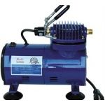 Paasche Model D500 Air Compressor (1/8 hp.)