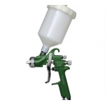 Paasche HVLP Gravity Spray Gun with 1.4mm Head