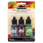 Ranger Tim Holtz Adirondack Alcohol Inks Cottage Path