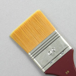 Synthetic Hair Series 203 : Skywash Size 50 Brush