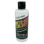 Auto-Air Colors™ Sealer White 4oz: White/Ivory, Bottle, 4 oz, Airbrush, (model 4001-04), price per each