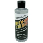Auto-Air Colors™ Cleaner 4oz; Format: Bottle; Size: 4 oz; Type: Airbrush; (model 4007-04), price per each