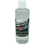 Createx™ Airbrush Cleaner 4oz; Format: Bottle; Size: 4 oz; Type: Airbrush; (model 5618-04), price per each
