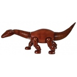 "Heritage Arts™ 28"" Dinosaur Manikin: Wood, 28"", Mannequin, (model DRM28), price per each"