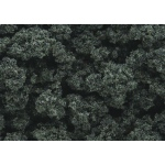 Woodland Scenics® Forest Green Bushes; Color: Green; Coverage: 18 cu in; Type: Bushes; (model FC148), price per each