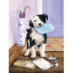 """Royal & Langnickel® Painting by Numbers™ 8 3/4 x 11 3/8 Junior Small Set Mail Menace: 8 3/4"""" x 11 3/8"""", (model PJS44), price per set"""