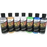 Auto-Air Colors Airbrush Paint: 4300 Series Set