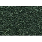 Woodland Scenics® Dark Green Coarse Turf; Color: Green; Coverage: 18 cu in; Type: Turf; (model T65), price per each