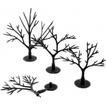 "Woodland Scenics® 2""-3"" Flexible Tree Armatures: 57-Pack, 2"" - 3"", Tree, (model TR1121), price per each"