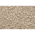 Woodland Scenics® Medium Buff Ballast 18 cu. in.; Color: Brown; Coverage: 18 cu in; Type: Rock; (model WSB80), price per each