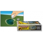 Woodland Scenics® ReadyGrass™ Water Kit; Coverage: 32 sq in; Type: Water; (model WSRG5153), price per each