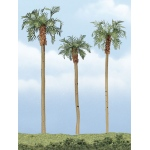 "Woodland Scenics® 3-4 1/2"" Premium Trees Royal Palm Tree: 3"" - 4 1/2"", Tree, (model WSTR1617), price per each"
