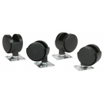 ArtBin Super Satchel Cube Casters: Set of 4
