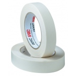 "3M™ 1"" Masking Tape: General, 1"""