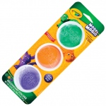 Crayola® Model Magic® Single Pack 2.25oz Secondary; Color: Multi; Type: Craft; (model 23-6019), price per pack
