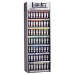 Liquitex® Professional Series Soft Body Color Assortment; Color: Multi; Format: Tube; Size: 2 oz; Type: Acrylic; (model 1141240), price per each