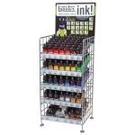 Liquitex Professional Series Acrylic Ink Display: Counter Assortment