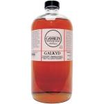 Gamblin Galkyd Medium 32oz: 32 oz, Oil Alkyd, (model G01032), price per each