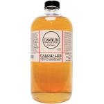 Gamblin Galkyd Lite Resin Medium 32oz; Size: 32 oz; Type: Oil Alkyd; (model G02032), price per each