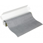 "Saral Wax-Free Transfer Paper: Graphite, 12"" x 12' Roll"