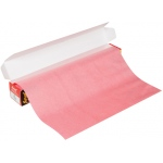 "Saral® 12"" x 12' Wax-Free Transfer Paper Roll Red; Color: Red/Pink; Format: Sheet; Size: 12"" x 12'; (model SARALRED), price per each"