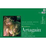 "Strathmore® Artagain® 400 Series 12"" x 18"" Assorted Tints Glue Bound Pad; Binding: Glue Bound; Color: Assorted; Format: Pad; Quantity: 24 Sheets; Size: 12"" x 18""; Weight: 60 lb; (model ST445-12), price per 24 Sheets pad"
