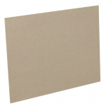 "Fredrix 32"" x 40"" Mounting Board: 0.045 Thick"