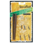 Speedball® No. 20 General Purpose Project Set; Pen Holder: Yes; (model H2967), price per set
