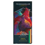 Prismacolor® NuPastel® 24-Color Set; Color: Multi; Format: Stick; Type: Drawing; (model 27049), price per set