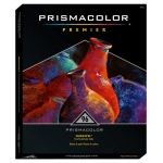 Prismacolor® NuPastel® 96-Color Set; Color: Multi; Format: Stick; Type: Drawing; (model 27055), price per set