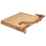 "Ingento™ ClassicCut® 12"" Maple Series Trimmer; Cut Length: 12""; Style: Guillotine; Type: Trimmer; (model 4T), price per each"