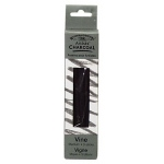 Winsor & Newton™ Artists' Vine Charcoal Medium Set; Color: Black/Gray; Degree: Medium; Format: Stick; Type: Vine; (model 7005162), price per box