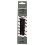 Winsor & Newton Artists' Vine Charcoal Set: Medium, 12 per Box