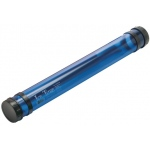 "Alvin® Ice Tubes Blue Storage & Transport Tube – 2 3/4"" I.D. x 37"": Blue, PVC, 2 3/4"" x 37"", (model MT37-BL), price per each"