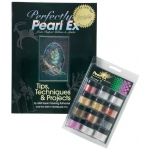 Pearl Ex Powdered Pigment Set; Color: Multi; Format: Jar; (model JAC0602), price per set