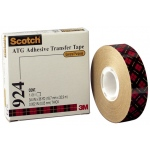 "Scotch® ATG Adhesive Transfer Tape 3/4""; Refill: Yes; (model 924-3/4), price per each"