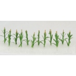 "Wee Scapes Architectural Model Corn Stalk: 1"", 150 Sq. In, Pack of 12"