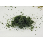 Wee Scapes™ Architectural Model Turf Coarse Moss: Green, 20 cu in, Bag, Medium, Turf, (model WS00350), price per each