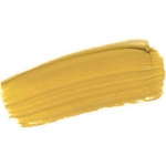 Golden® OPEN Acrylic Paint 2oz. Yellow Oxide; Color: Yellow; Format: Tube; Size: 2 oz, 59 ml; Type: Acrylic; (model 0007410-2), price per tube