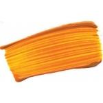 Golden® OPEN Acrylic Paint 5oz. Indian Yellow Hue: Yellow, Tube, 148 ml, 5 oz, Acrylic, (model 0007455-3), price per tube