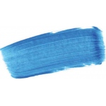 Golden® OPEN Acrylic Paint 2oz. Manganese Blue Hue; Color: Blue; Format: Tube; Size: 2 oz, 59 ml; Type: Acrylic; (model 0007457-2), price per tube