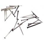 """1/2"""" Model Building Pins in Bulk Packs: Box of 11,000 Pins, 1 lb."""